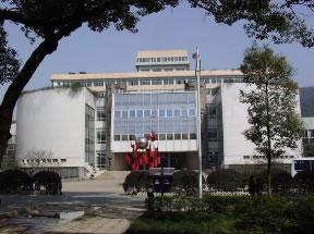 中南大学新教学楼