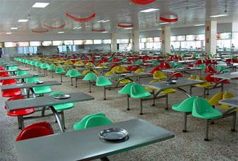 中南大学学生食堂